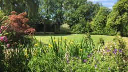 B and B Milton Keynes Garden