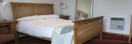 annexe bed and breakfast